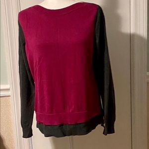 Dress Barn Sweater Size L